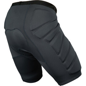 IXS Hack Shorts Lower Body Protective Kids grey